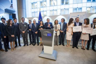 17 Spanish startups choose to be awarded at the Startup Europe Awards