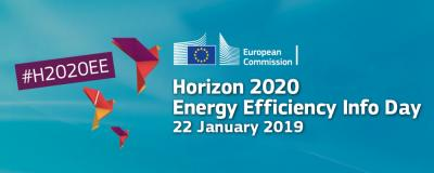 Horizon 2020 Energy Efficiency Information Day