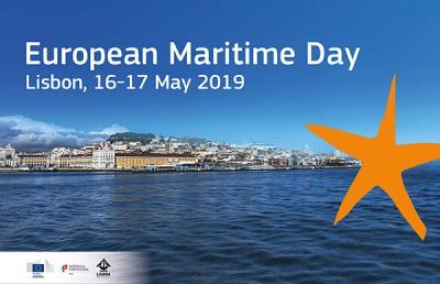 Día Marítimo Europeo 2019