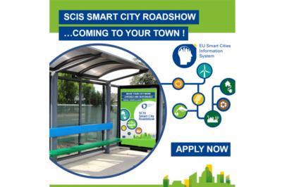 Concurso Smart city
