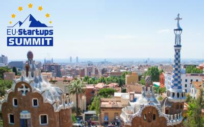 EU Startups summit 2019