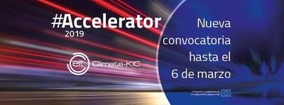Convocatoria Climate-Kic Spain