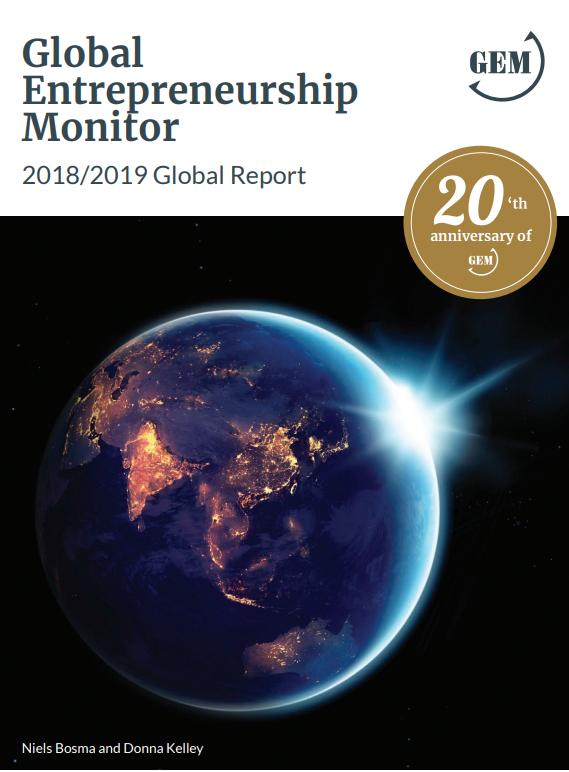Informe Mundial GEM 2018-19