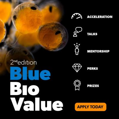 Blue BioValue