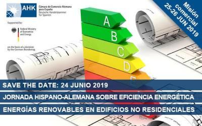 Jornada Eficiencia Energética y Energías Renovables