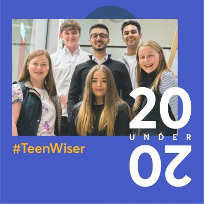 Concurso 20 Under 20 TransferWise
