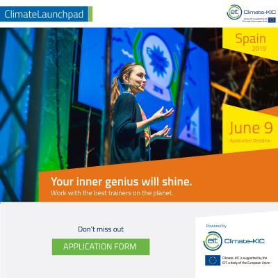 ClimateLaunchpad 2019