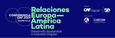 Relaciones  Europa - América Latina