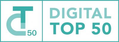 Abierta la convocatoria para The Digital Top 50 Awards