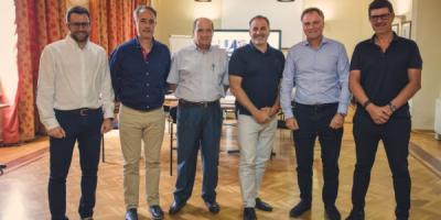 Jurado del premio startup textil de la Cátedra AITEX-UPV