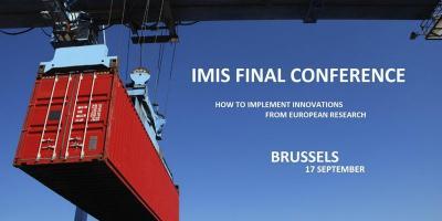 Conferencia IMIS