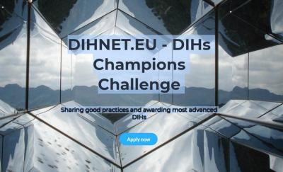 DIHs Champion Challenge