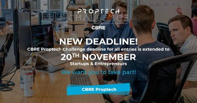 Call PropTech Challenge 2019