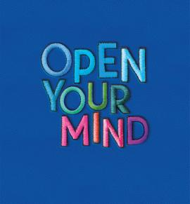 Convocatoria Open Your Mind