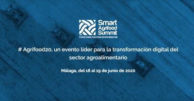 Smart Agrifood Summit 2020