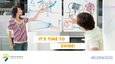 Convocatoria Premios Energía Sostenible 2019