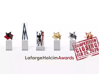 Premios Lafarge Holcim