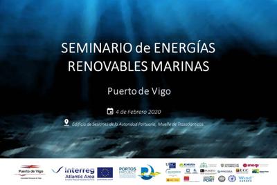 Seminario Energías Renovables