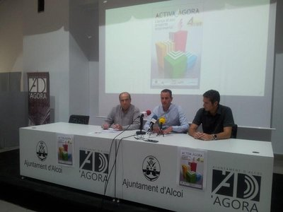 Programa del Àgora