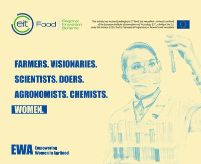 EWA- Empoderando a las mujeres en la agroalimentación