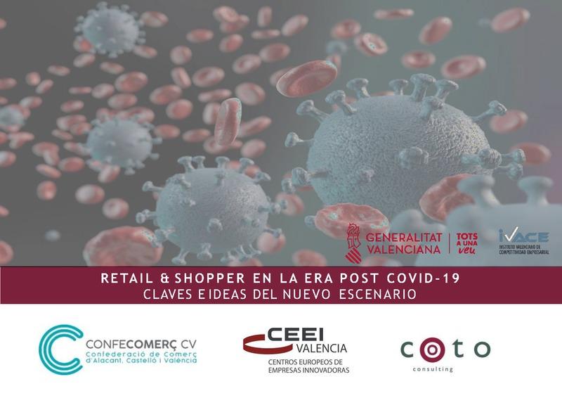 Presentación de Pedro Reig en la sesión Nuevos hábitos del consumidor y retos del sector del comercio en época post Covid