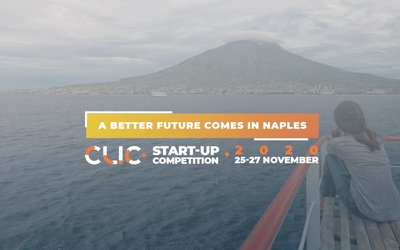 Clic Startup Competition 2020