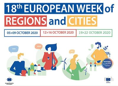 European Week of Regions ans Cities 2020