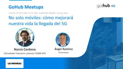 Webinar 5G