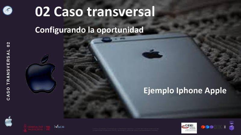 CASO TRANSVERSAL 02 Apple
