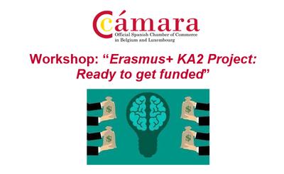 Proyecto Erasmus+  KA2: Listo para ser financiado