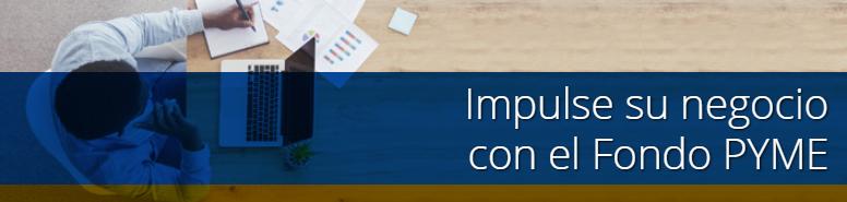 Impulse su negocio con el Fondo PYME - Convocatoria | Europa 2020 |  EmprenemJunts