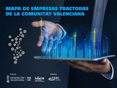 Informe empresas tractoras provincia de Castellón