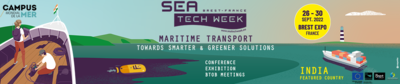 Session proposals for Sea Tech Week® 2022
