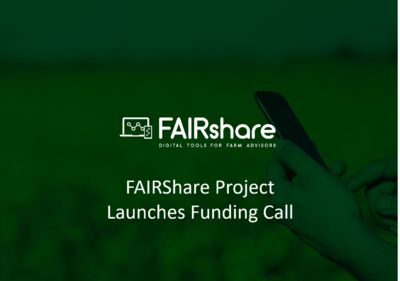 Proyecto FAIRShare
